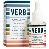 Verb Moringa + Jojoba Oil 1oz
