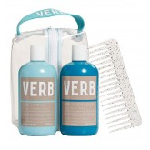 Verb Sea Duo With Glitter Comb