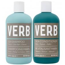 Verb Sea Shamp + Cond Promo