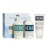 Verb Seriously Hydrating Kit