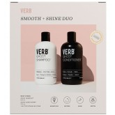 Verb Smooth & Shine Duo