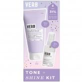 Verb Tone + Shine 2pk