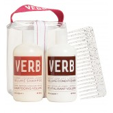 Verb Volume Duo With Glitter Comb