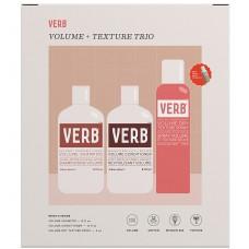 Verb Volume & Texture Trio