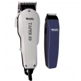 Wahl Taper 89 + Battery Trimmer Combo