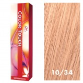 Wella Color Touch 10/34 Vibrant Reds 2oz