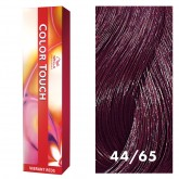Wella Color Touch 44/65 Intense Medium Brown/Violet Red-Violet 2oz