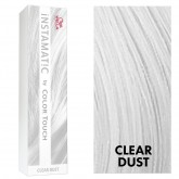 Wella Color Touch Instamatic Clear Dust 2oz