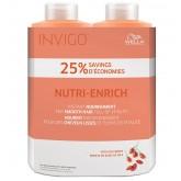 Wella INVIGO Nutri-Enrich Litre Duo