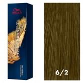 Wella Koleston Perfect Rich Naturals 6/2 Dark Blonde/Matte 2oz