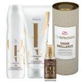 Wella Oil Reflections Holiday Trio