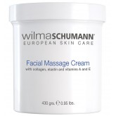 Wilma Schumann Facial Massage Cream 1lb