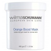 Wilma Schumann Orange Boost Mask 16oz
