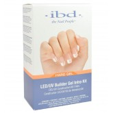 ibd LED/UV Builder Gel Kit