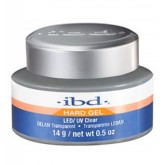 ibd LED/UV Hard Gel Clear