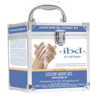 ibd LED/UV Professional Gel Kit