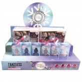 Invisibobble Holiday Display