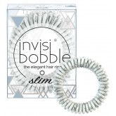 Invisibobble Slim Hair Rings Marblelous 3pk - You're Greyt