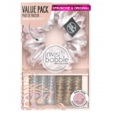 Invisibobble Urban Safari Tamed Beauty Pack