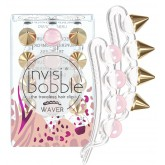 Invisibobble Waver Hair Clip 3pk - Wildlife Nightlife