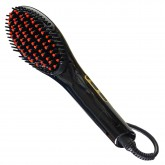 ABAA Ceramic Straightening Brush