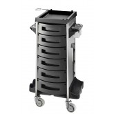 AGV King Inox Trolley
