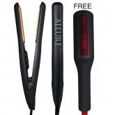 "Allure 450 1"" Flat Iron Deal"