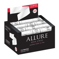 Allure Neck Strips