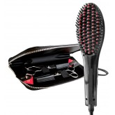 Allure Shear + ABAA Straightening Brush FREE