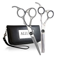 Allure Precision Signature Shear & Thinner Duo 5.5""
