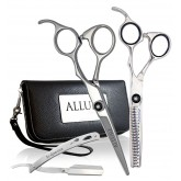 Allure Precision Shear Set With Free Scalpmaster Razor