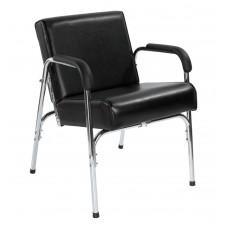 Allure Shampoo Chair Black
