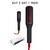 Allure Straightening Brush 3 + 1 Free Offer