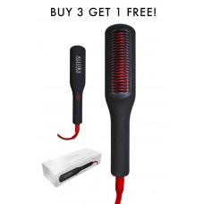 Allure Straightening Brush 3 + 1 Free Offer