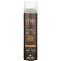 Alterna Bamboo Style Cleanse Extend Mango Coconut Dry Shampoo 5oz