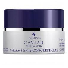 Alterna Caviar Anti-Aging Styling Concrete Clay 1.8oz