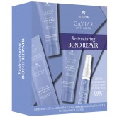 Alterna Caviar Anti-Aging Restructuring Bond Repair Mini 4pk