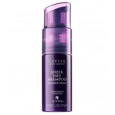 Alterna Caviar Styling Sheer Dry Shampoo 1.2oz