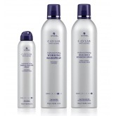 Alterna Perfect Finisher Hairspray Promo