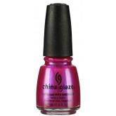 China Glaze Caribbean Temptation 0.5oz