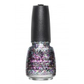 China Glaze 123 Holiday Pizzazz #80654