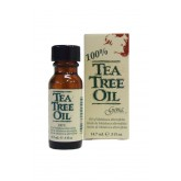 Gena Tea Tree Oil Pure Oil 0.5oz