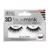 Ardell 3D Faux Mink Lashes Black