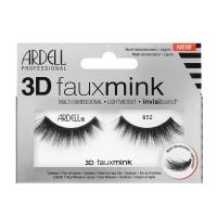 Ardell 3D Faux Mink Lashes Black