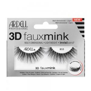 b3571676b6d Ardell 3D Faux Mink Lashes Black 853 - Modern Beauty Supplies
