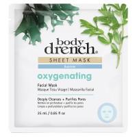 Body Drench Oxygenating Bubble Sheet Mask