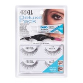 Ardell Lashes Deluxe Pack 110 Black