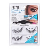 Ardell Lashes Deluxe Pack 120 Black