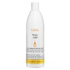 GiGi Wax Off Remover For Skin 16oz