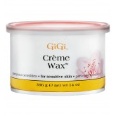 Gigi Sensitive Skin Cream Wax 14oz